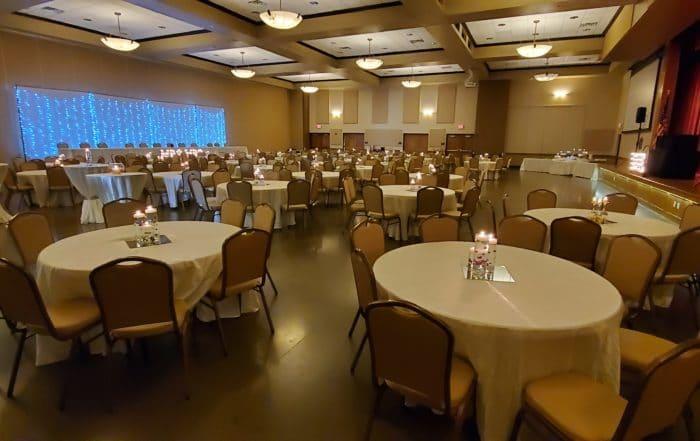 Ballroom A3